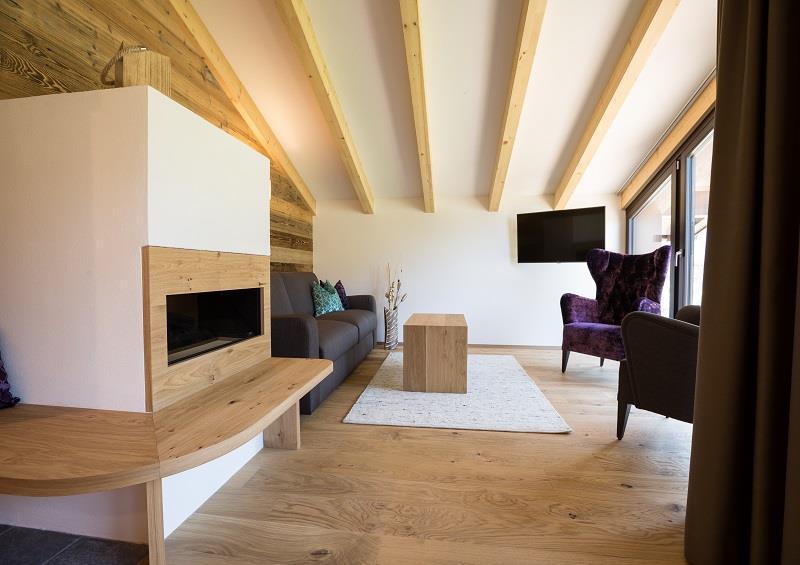 Appartamenti Per Le Vostre Vacanze A Sesto Lanterna Verde Tipo F